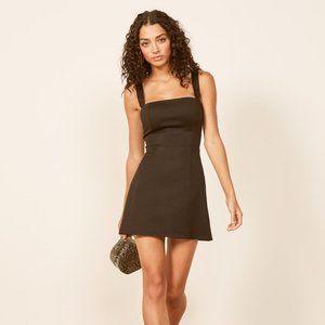 Reformation Joan Dress XS